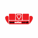Love Sofas logo icon