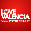 Love Valencia logo icon