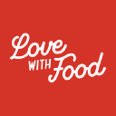 Love With Food logo icon