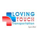 Loving Touch Transportation, Inc. logo