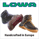 LOWA Boots - Send cold emails to LOWA Boots