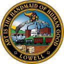 Lowell, Ma logo icon