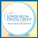 Lower Azusa Dental Group logo