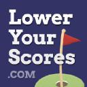 LowerYourScores.com logo