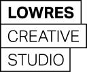 Lowres Creative Studio logo