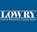 Lowry Research Corporation logo
