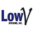 LowV Systems, Inc. logo