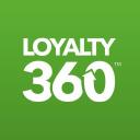 Loyalty360 logo icon