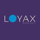 Loyax Loyalty Platform logo
