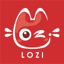 Lozi logo icon