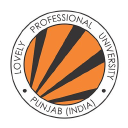 Lovely Professional University are using AlmaBase