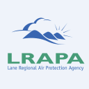Lane Regional Air Protection Agency, Or logo icon