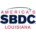 Louisiana Small Business Development Center logo icon