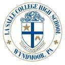 La Salle College High School logo