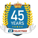 Ls Industries logo icon