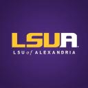 Louisiana State University at Alexandria