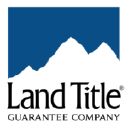 Land Title Guarantee