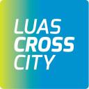 Luas Cross City logo icon
