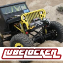 Lube Locker logo