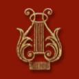 J & J Lubrano Music Antiquarians Logo
