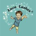 Luca Lashes LLC logo