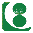 Lucid Element Multimedia logo