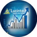 Lucintel logo icon
