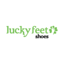 Lucky Feet Shoes logo icon