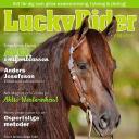 LuckyRider Publishing AB logo
