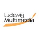 Ludewig Multimedia, Inc. logo