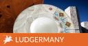 Ludgermany Art Inc. logo
