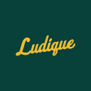 Ludique Magazine logo