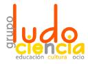 Ludociencia 2002 S.L.U logo