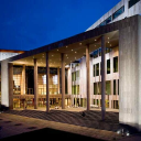 Ludwig Museum - Museum of Contemporary Art logo