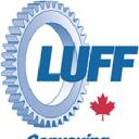 Luff Industries Ltd. logo