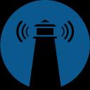 Lufthouse, Inc. logo