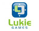 Lukie Games, Inc logo