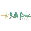 Lulifama Swimwear logo