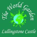 Lullingstone Castle & the World Garden logo