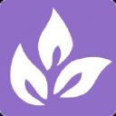 Luludi Living Frames logo