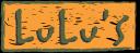 Lu Lu's Mexican Food logo icon