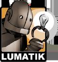 Lumatik Film GmbH logo