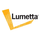 Lumetta Incorporated logo