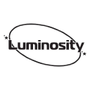 Luminosity Events Foundation logo