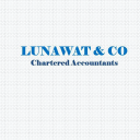 Lunawat & Co logo