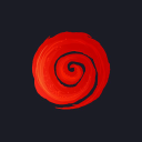 Lune Rouge logo icon