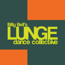 Lunge Dance Collective logo