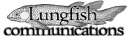 Lungfish Communications Marketing Consulting logo