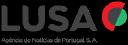 Lusa logo icon