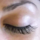 Luscious Lashes Inc. logo